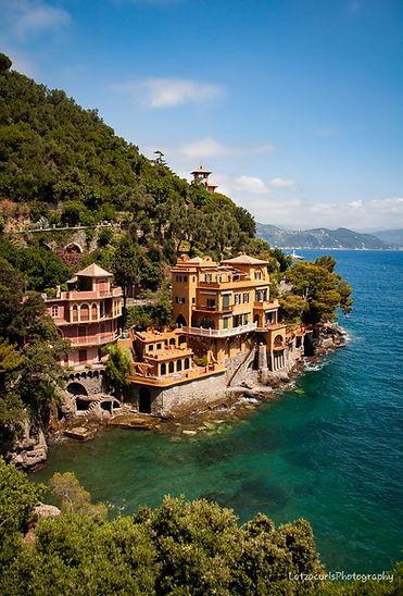 Portofino Riviera di Levante Italy