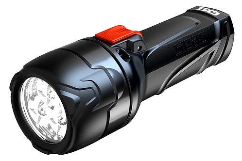 Seac Sub Q5 Taucherlampe mit Batterie