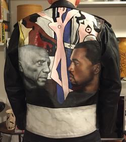 Pablo Leather Jacket