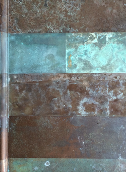 Copper Sample