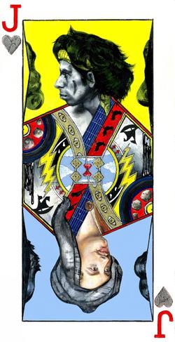 Illustration Design Commission II