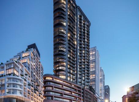 ELAD Canada Unveils Hariri Pontarini-Designed Galleria III