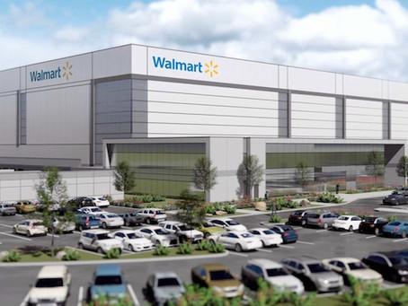 Walmart Announces 550,000 Square-Foot Distribution Centre in GTA