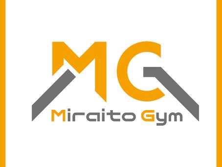 Miraito Gym新店舗情報