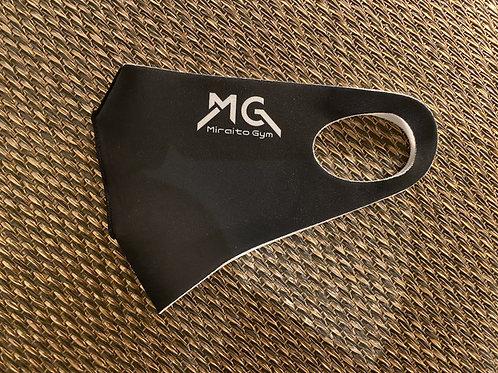 MGロゴ:オリジナルマスク
