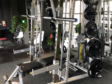 【新店舗】Rental GYM Kashiwa