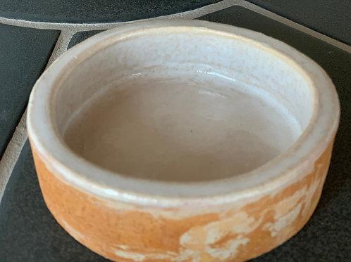 Créme Brulee Form / Salatschüssel