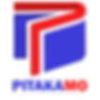 PITAKAMO Official Logo UHD White TAG.png