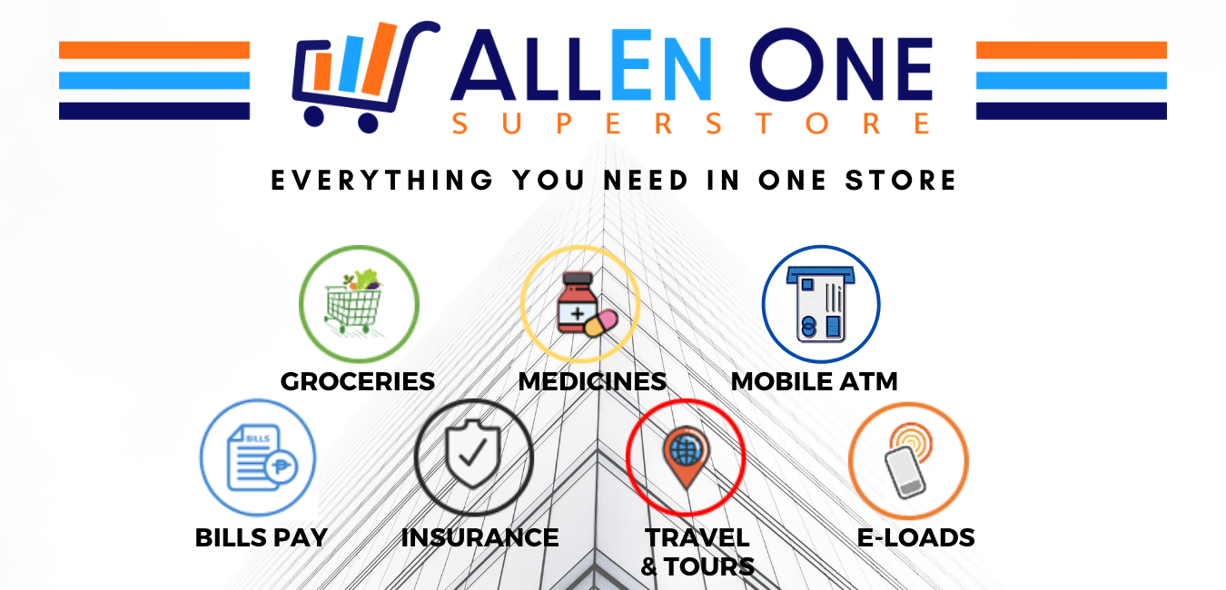 ALLEN ONE SUPERSTORE