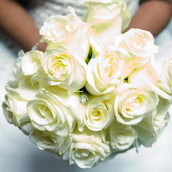 This was one of my favorite bouquets _7killuminati did an awesome job with photography!