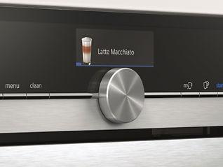 Siemens Kaffeevollautomat CT636LES1