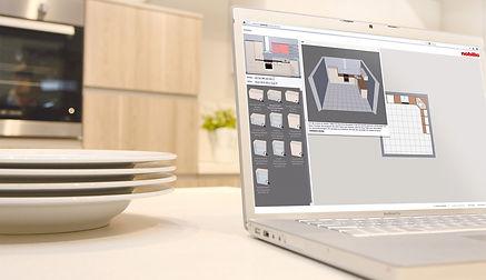 3D Küchenplannung