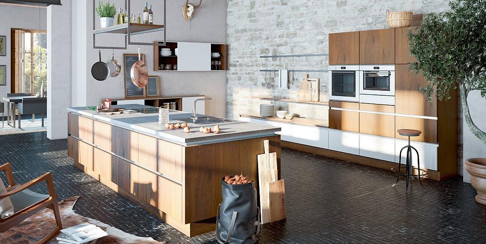 Altano Küche