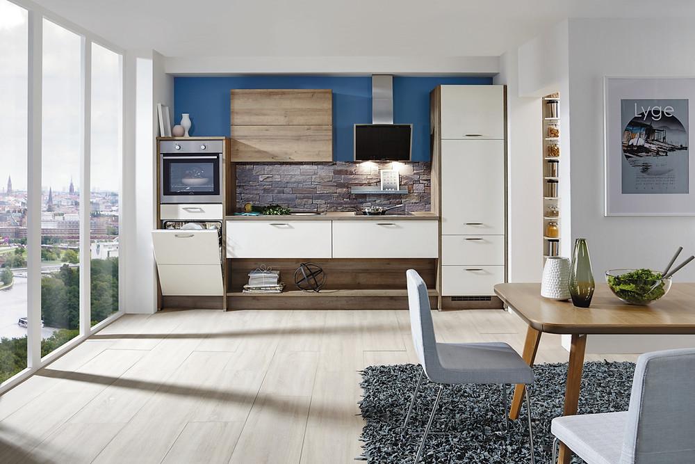 Eine Klassische Küche #Touch 336