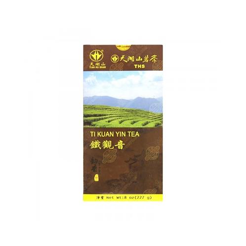 天湖山茗茶铁观音200G