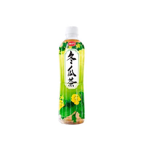 味丹冬瓜茶600ml