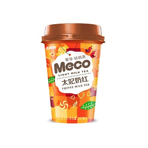香飘飘太妃红奶茶300ml
