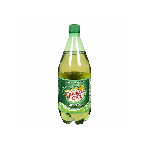Canada Dry Ginger Ale1L