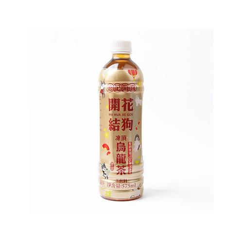 开喜冻顶乌龙茶575ml
