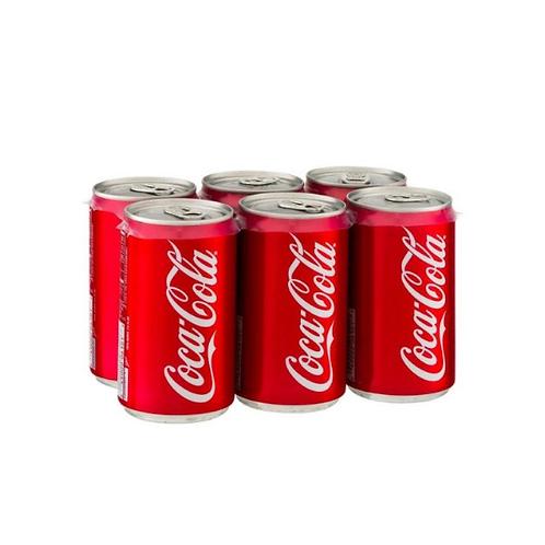可口可乐6*222ml