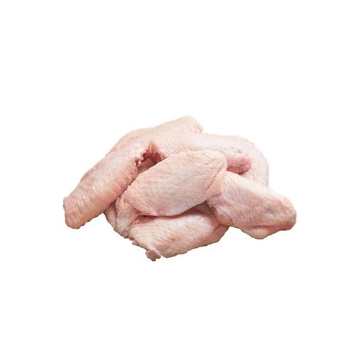 新鲜手切鸡中翅/份1.2LB+