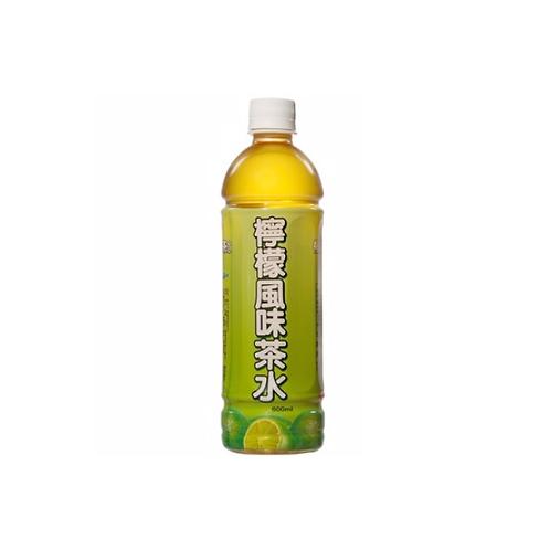 古道百香绿茶600ml