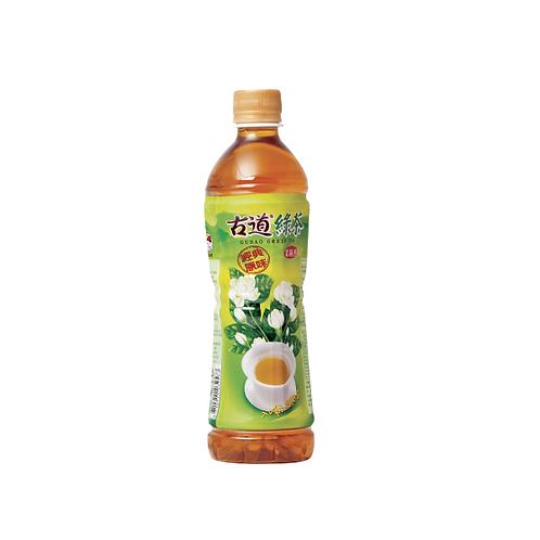 古道茉莉香绿茶600ml