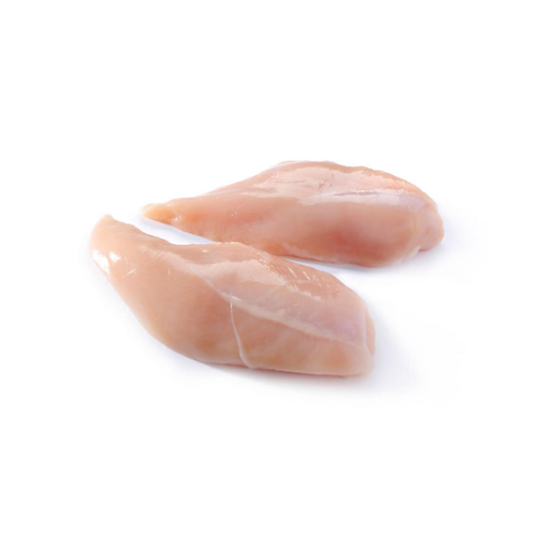 新鲜鸡胸肉块/1块0.8LB+