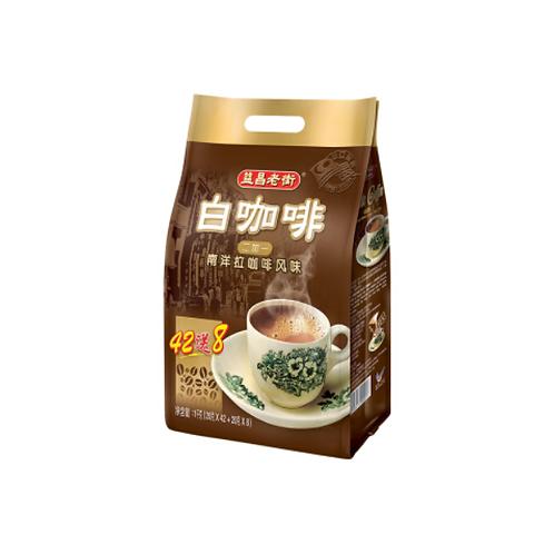 益昌咖啡/奶茶/麦片系列