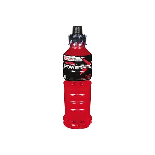 """Power Ade Kiwi Strawberry Flavor""710ml"