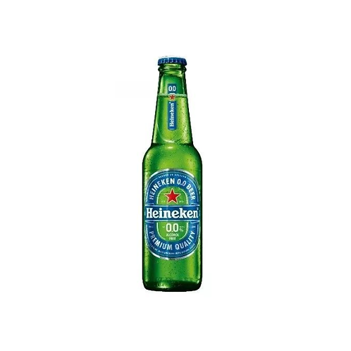 无酒精喜力啤酒6*330ml