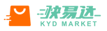 KYD 快易达 Logo.png