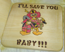 I'll Save You Baby