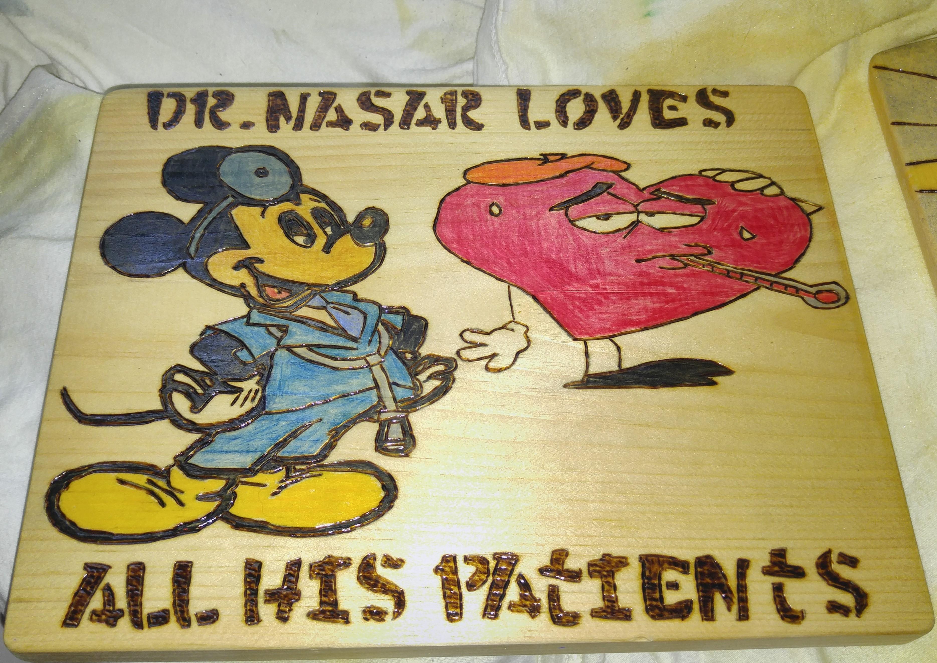 Doctor Nasra