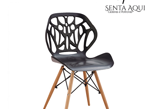 Cadeira Design Raiz