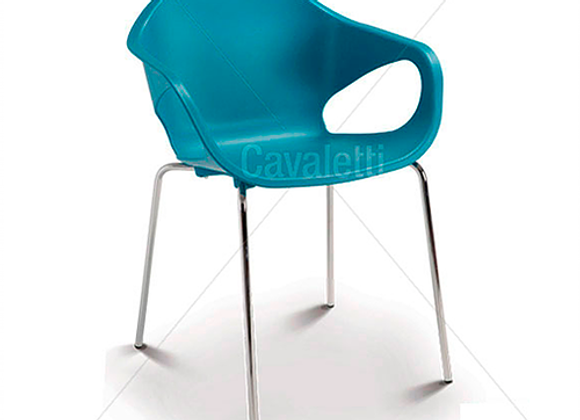 Cadeira fixa Cavaletti Stay