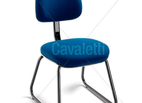 Cadeira Secretária Cavaletti Start