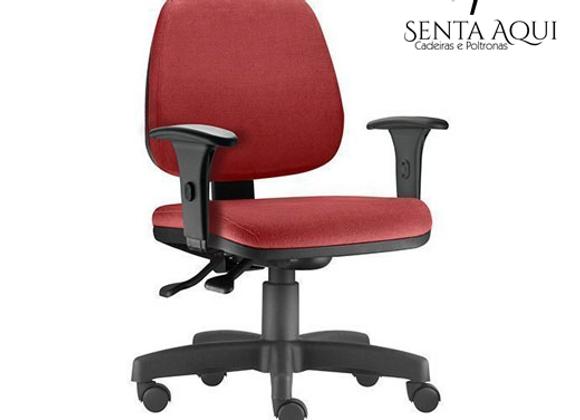 Cadeira Secretária Sky
