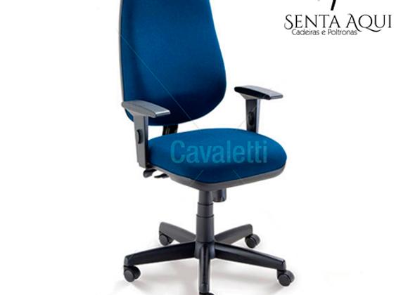 Cadeira Presidente Cavaletti - Start