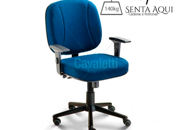 Cadeira Diretor Cavaletti - Start Extra