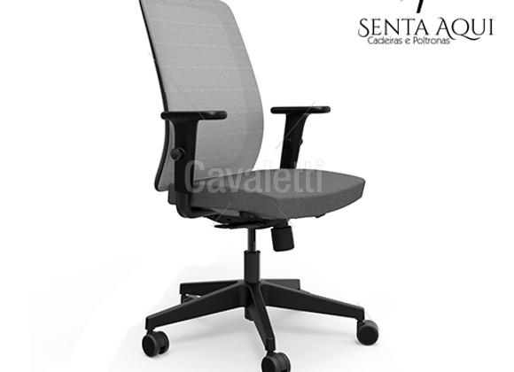 Cadeira Secretária Cavaletti Vélo