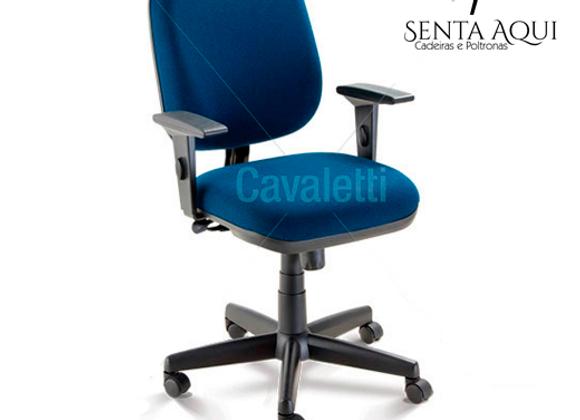 Cadeira Diretor Cavaletti - Start