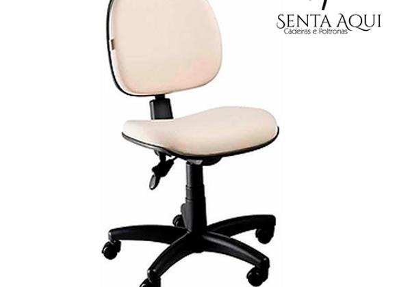 Cadeira Secretária Back System