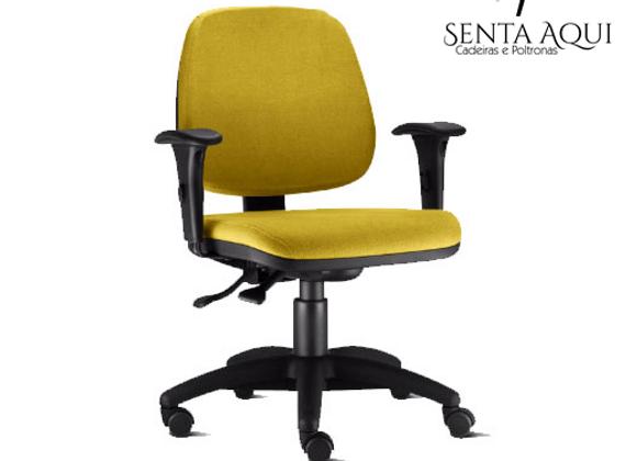Cadeira Secretária Job - Tecido