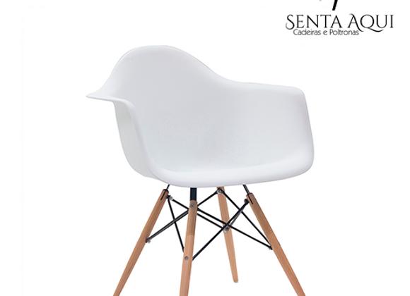 Cadeira Design Charles Eames - Mod. PW082