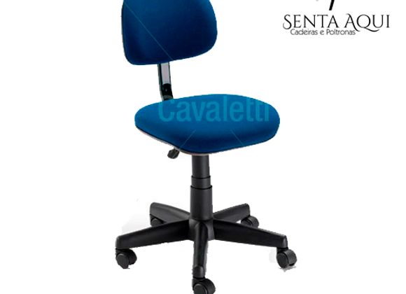 Cadeira Secretária Cavaletti - Start