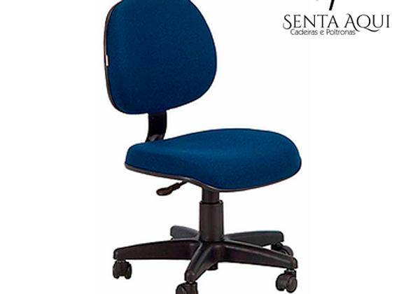 Cadeira Secretária Executiva com Lâmina