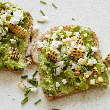 Recipe We Love: Fancy Toast