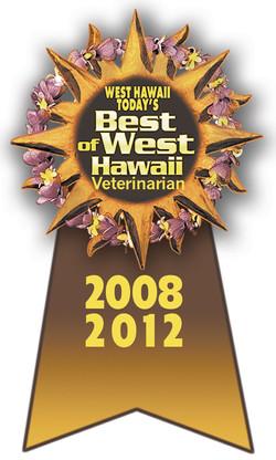 Our Award Ribbon