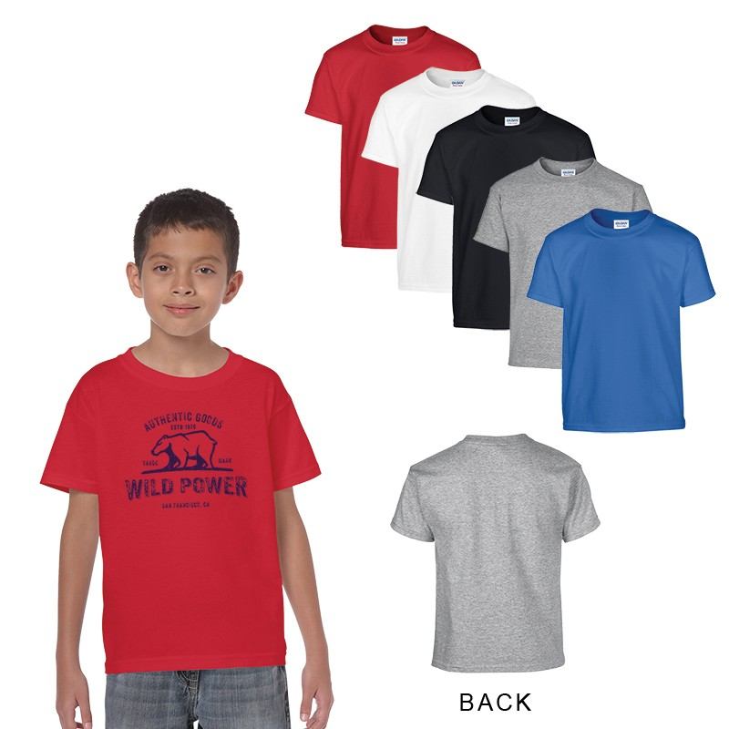 youth t-s